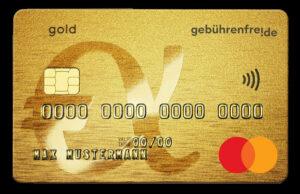 Advanzia Gebührenfrei Mastercard Gold