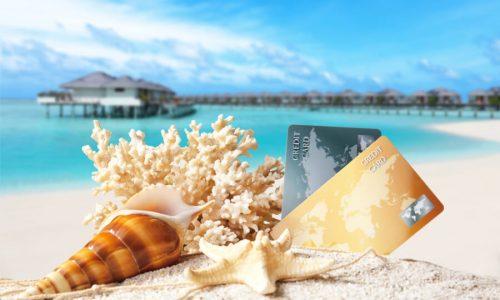 Sicherheit auf Reisen mit der richtigen Kreditkarte